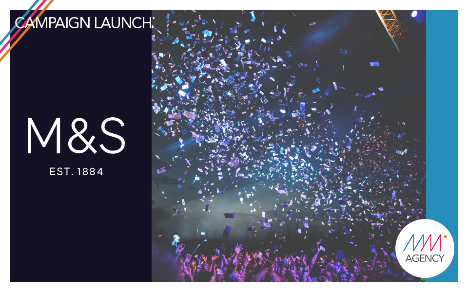 #livevent | Marks and Spencers x Odd London