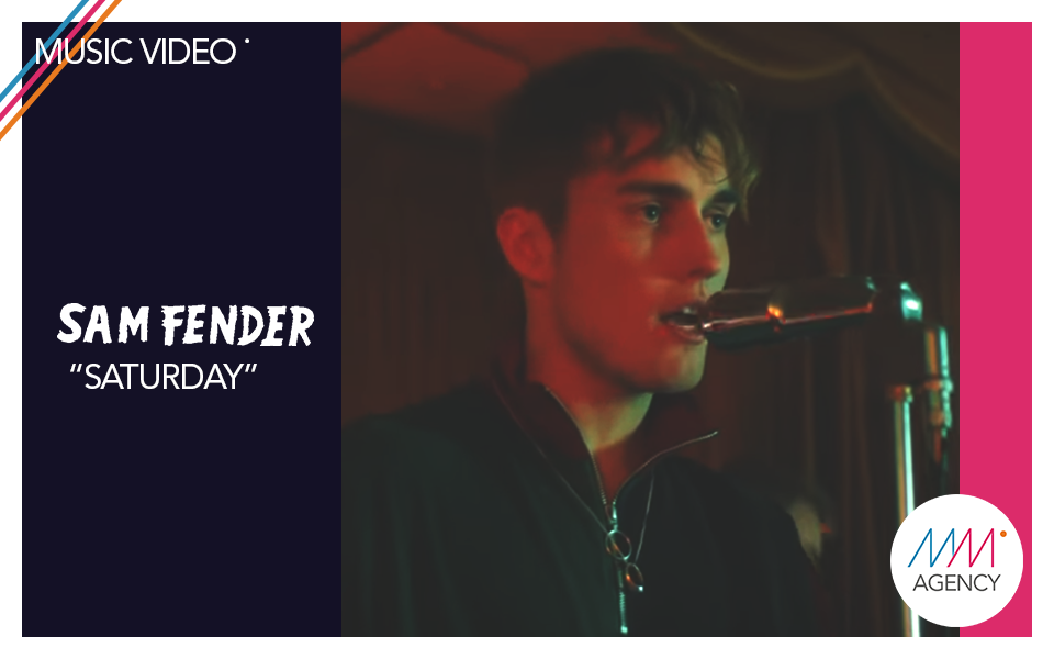 #musicvideo | Sam Fender - Saturday X My Accomplice
