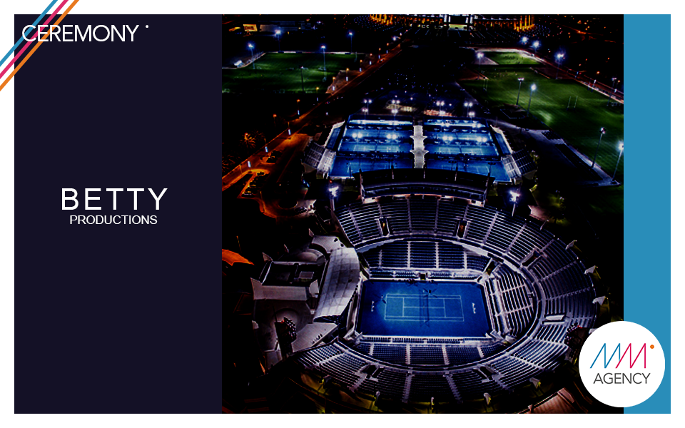 #openingceremony | UAE National Day Celebrations X Betty Productions
