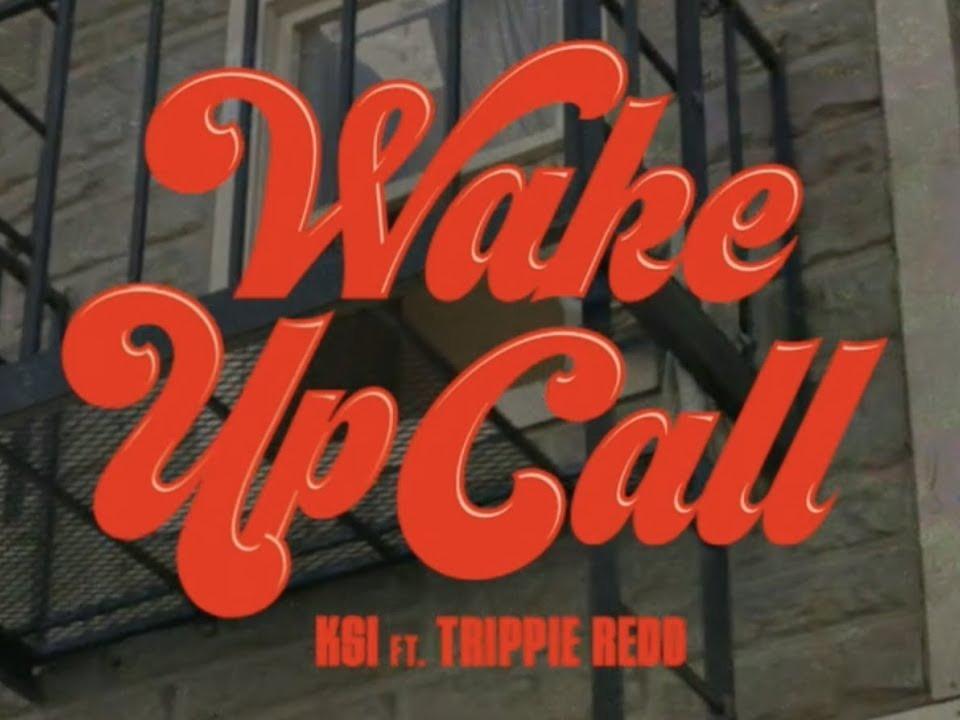 KSI - 'Wake Up Call X BBC Sport Relief