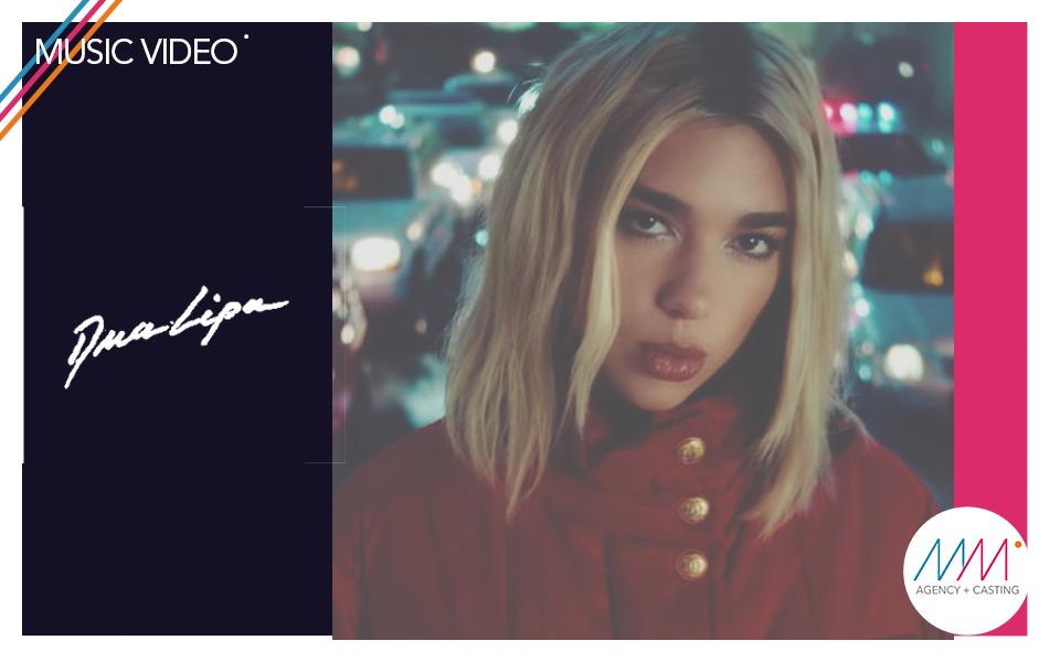 #musicvideo | Dua Lipa - 'Break My Heart' X Caviar TV