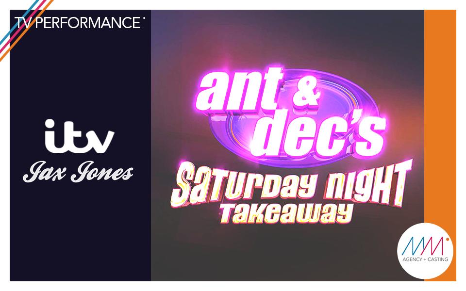 #tvperformance | Jax Jones, Ella Henderson-  'This Is Real' X Saturday Night Takeway