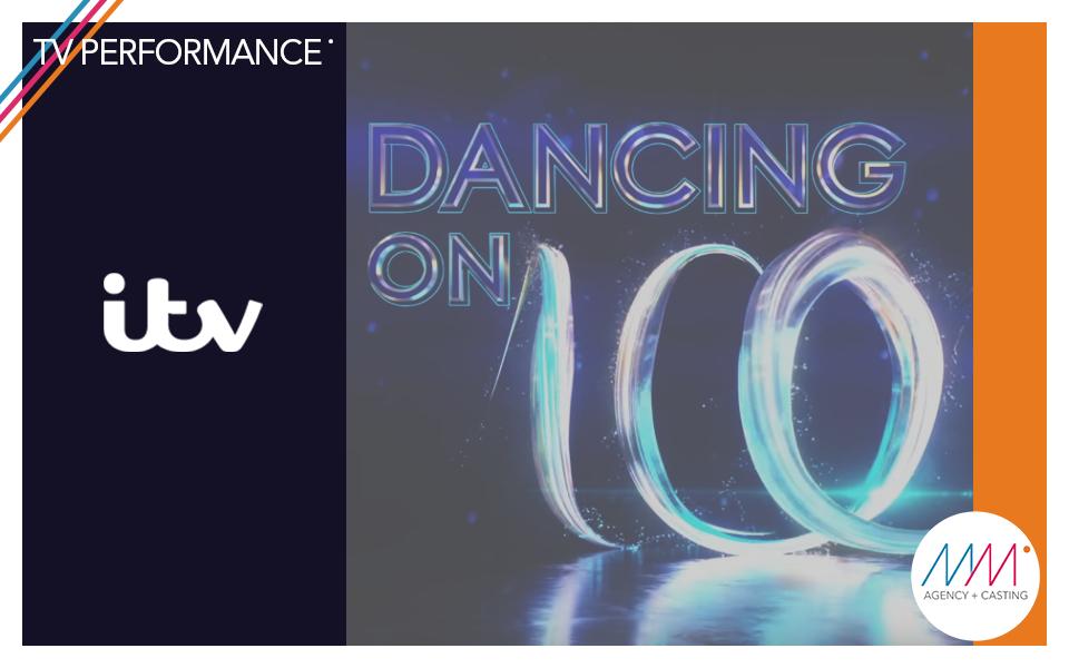 #tvperformance | Dancing on Ice Final X ITV Plc