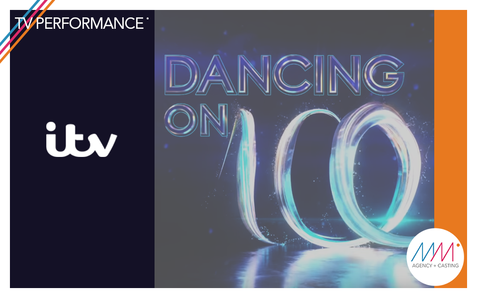 #tvperformance | Dancing on Ice Final X ITV Plc