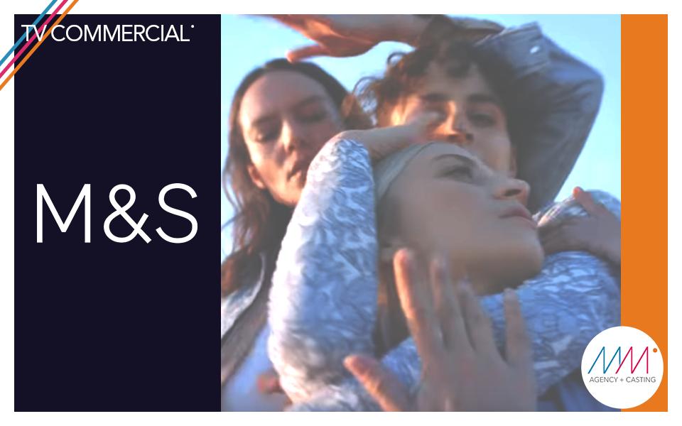 #tvcommercial | M&S 'Start A Denim Love Affair' X Odd London