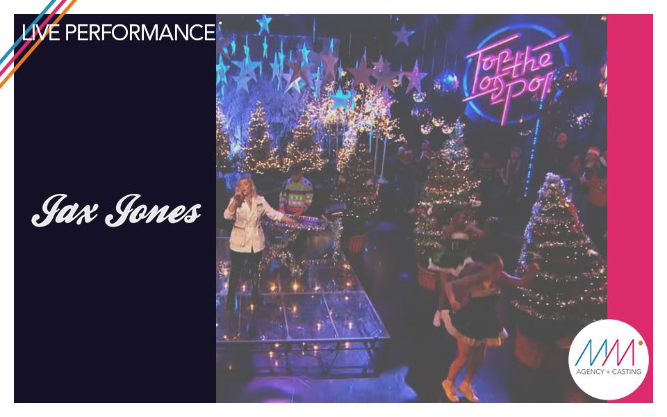 #tvperformance | Jax Jones feat. Ella Henderson X Top Of The Pops