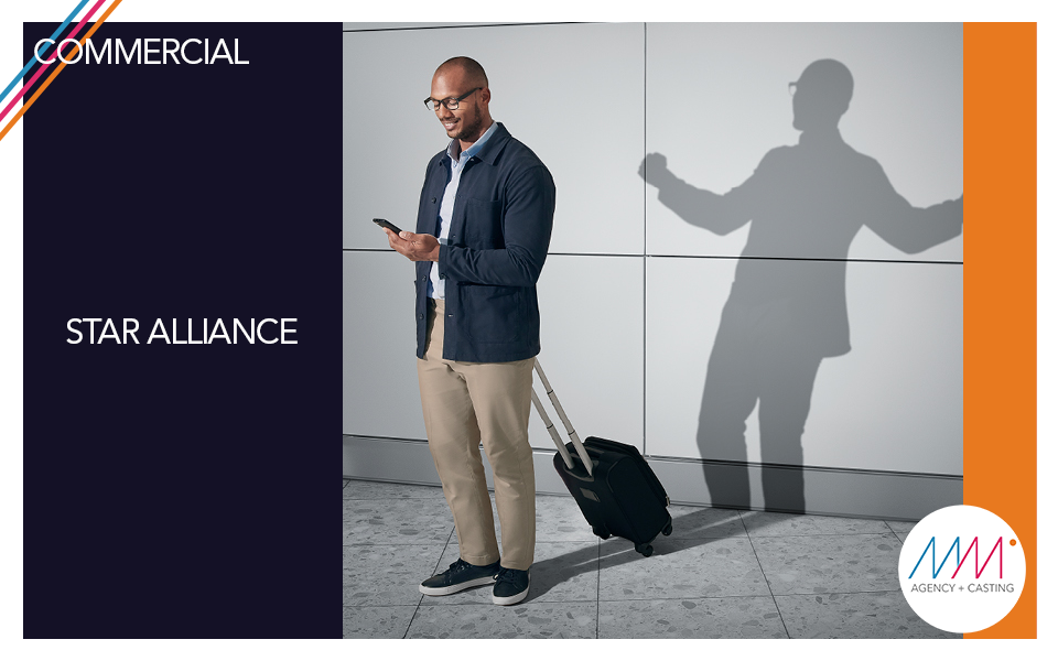 #tvcommercial   Star Alliance 'Make Travel More Rewarding' X Armoury London