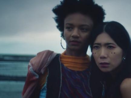 Sony X Stink Films 'Create The Beyond'