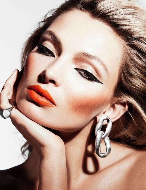 Elisa Flowers | Make Up