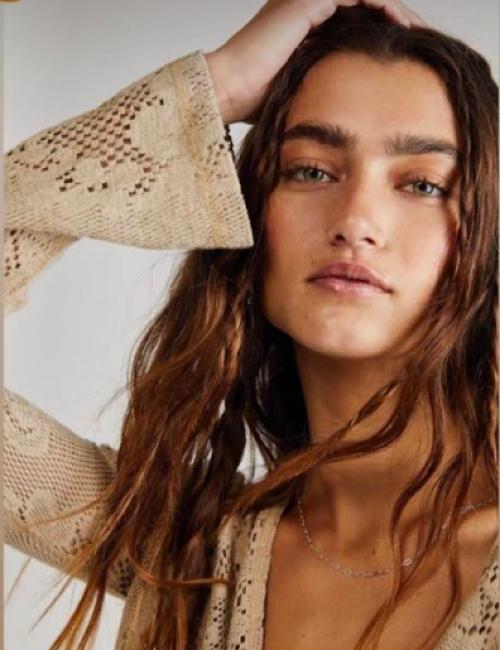 Abby Berni   Beauty