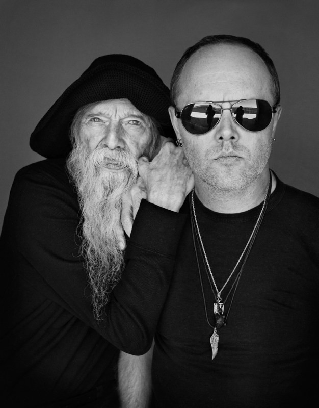 Torben & Lars Ulrich