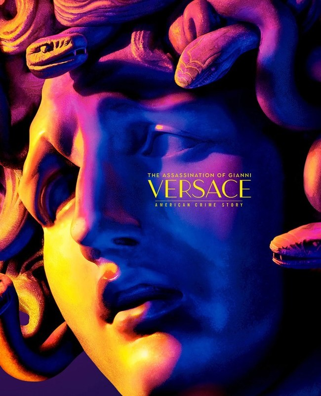 The Assassination of Gianni Versace on FX