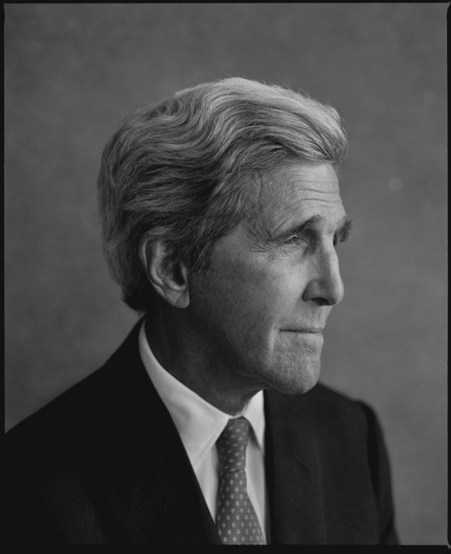 Secretary John Kerry