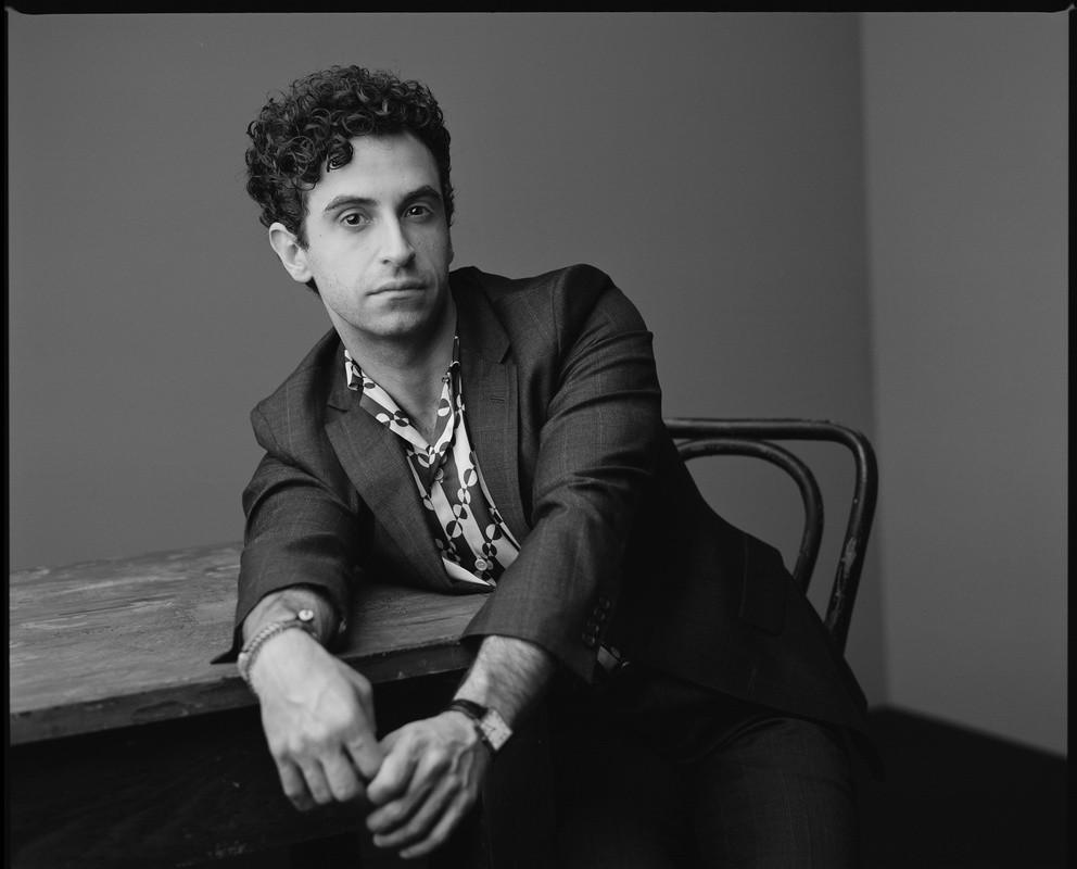 Brandon Uranowitz