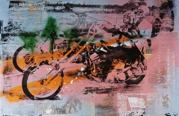 Peter - Tunney | Art