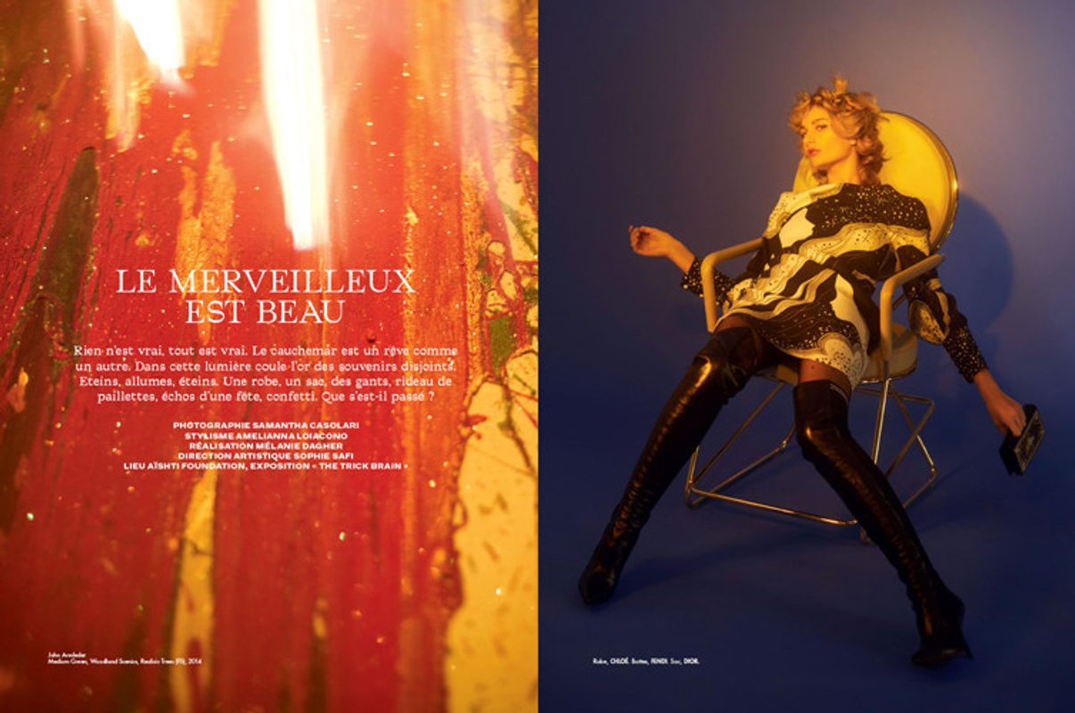 L'OFFICIEL Levante