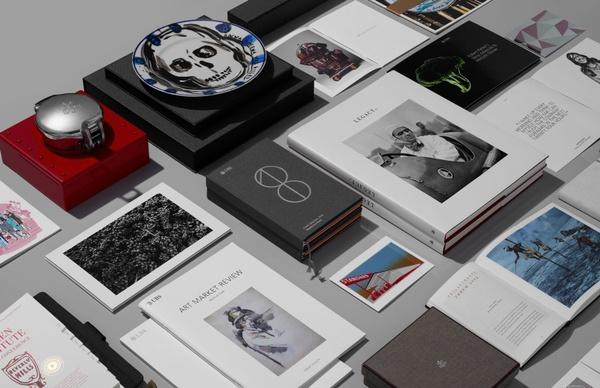 Charles Blunier & Co. | Creative Direction