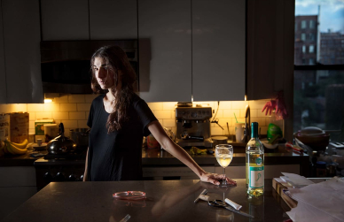 Elinor - Carucci | Photography