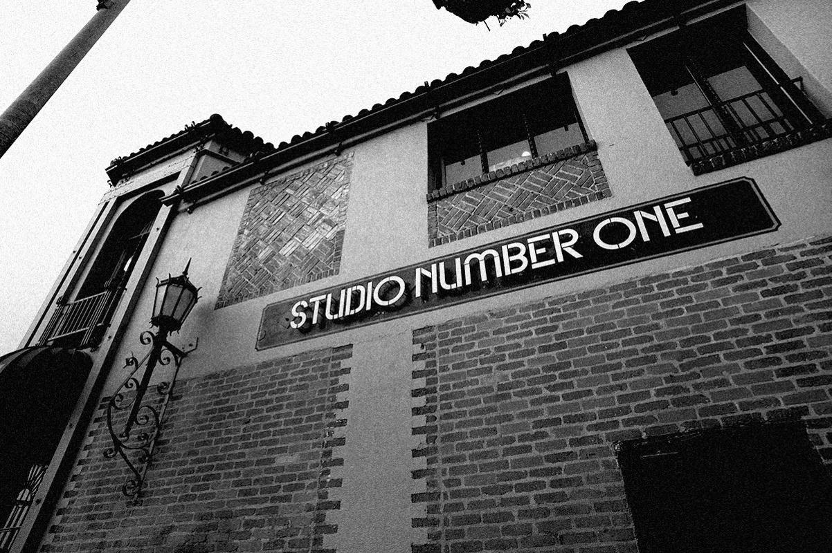 Shepard Fairey's Studio Number One Joins ATRBUTE