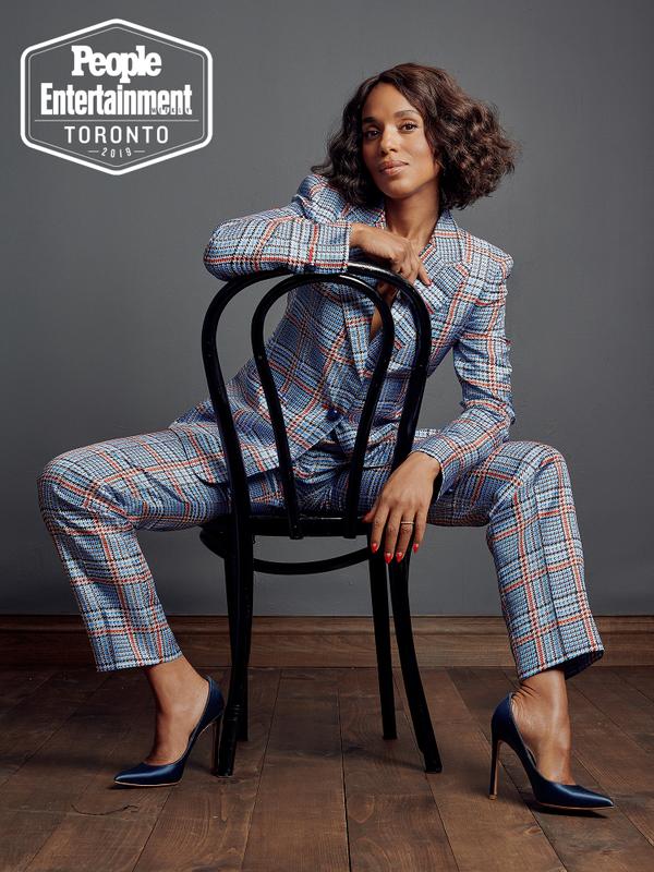 Celeste Sloman Photographs the Stars of the Toronto Film Festival for People Magazine