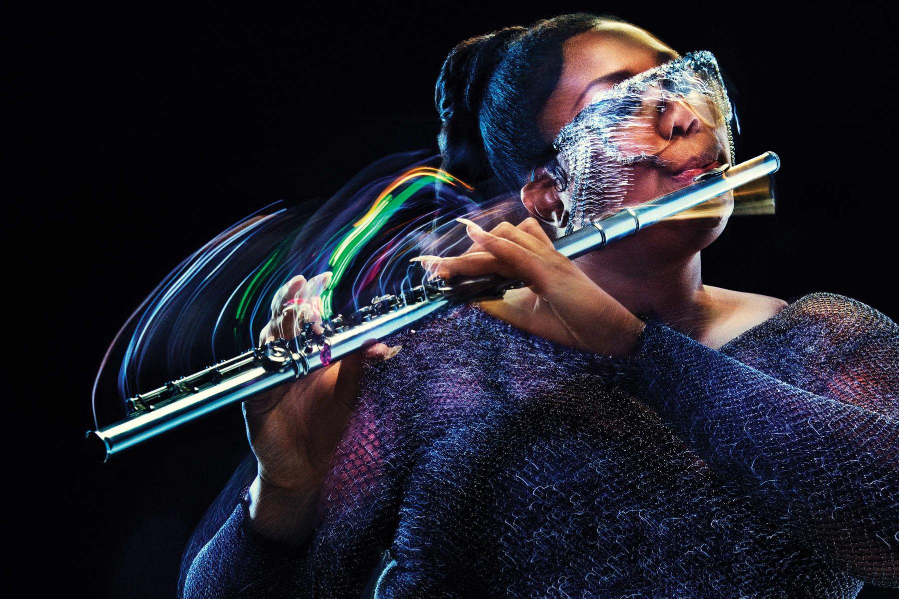 Lizzo Photographed by Pari Dukovic for New York Magazine