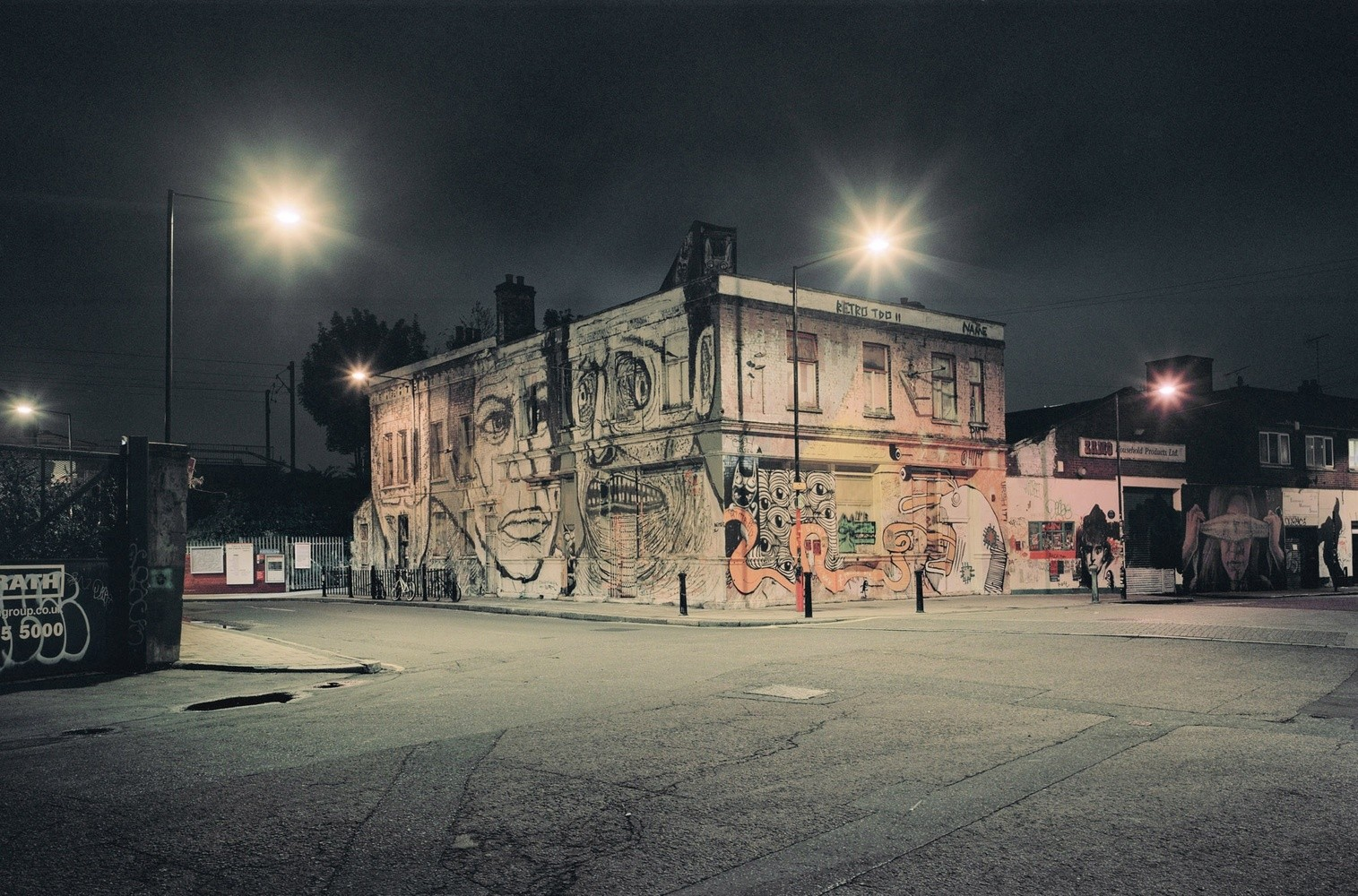 Photographer Sebastian Nevols Joins ATRBUTE