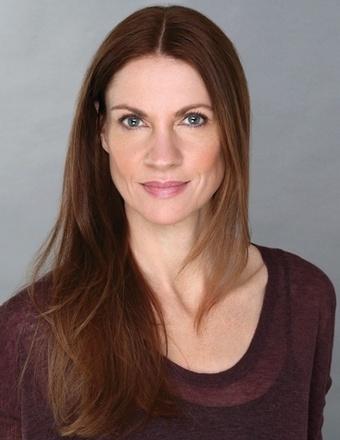Charlotte Balibar