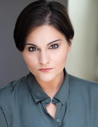 Sasha Thurston