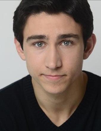 Andrew Burdette