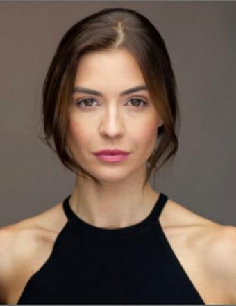 Eugenia Shatilova
