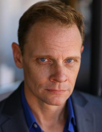 Jason Scott Morgan