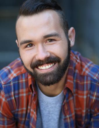 Mason Mostella