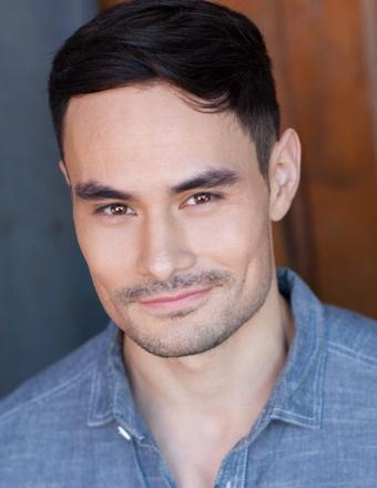 Randy Bernales