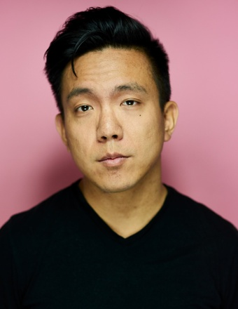 Terence Chen (NYC)
