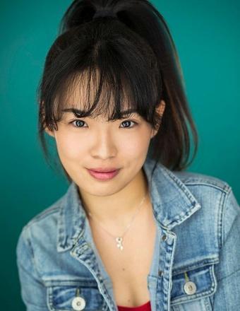 Vivian Huang