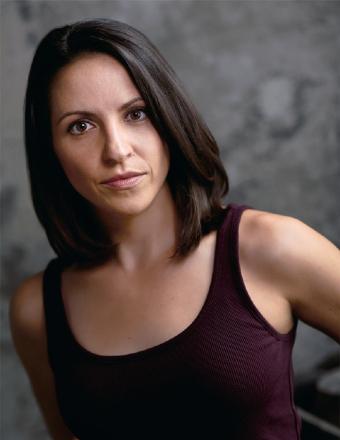 Katie Dallas
