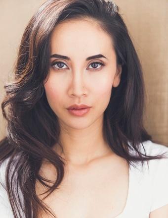 Angeline Chung