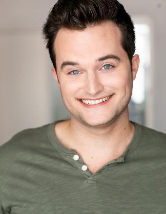 Garrett Wagner