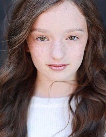 Ella Kate McKibben