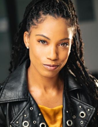 Simone Renee Posey