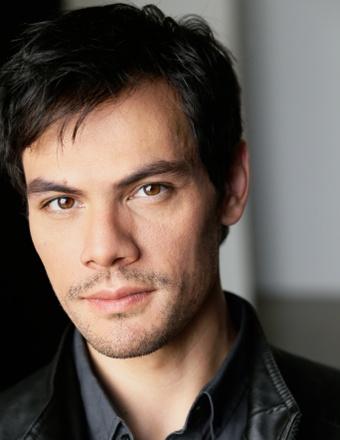 Ryan Bernales