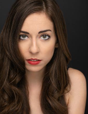 Rebecca Sterling