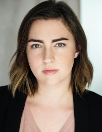 Rena MacMonegle