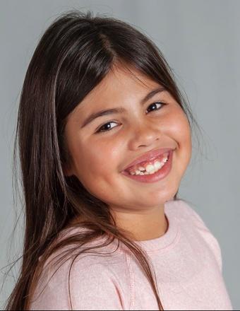 Isabella Ann Accevedo