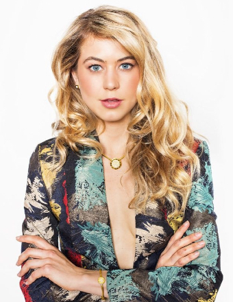 Hannah Kat Jones