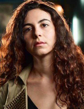 Stephanie Ezekiel