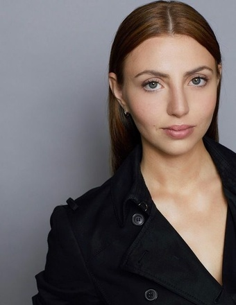 Daria Diache