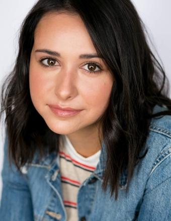 Jenna Christine Luck