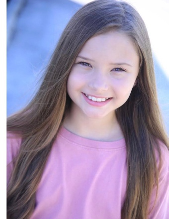 Sophia Brown