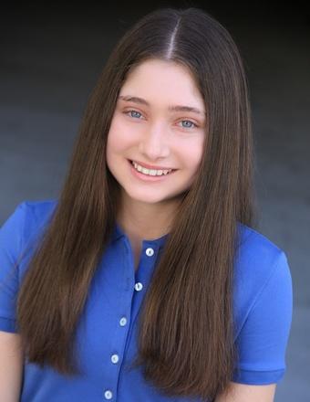 Angelina Rubin